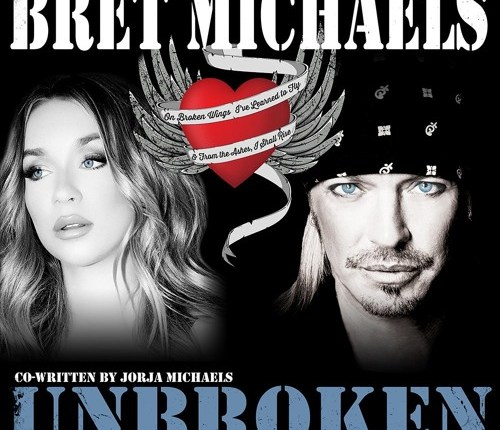 Video Premiere: BRET MICHAELS's 'Unbroken'