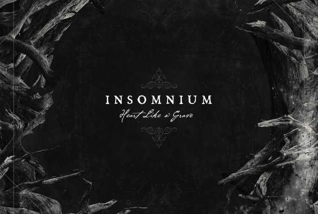 INSOMNIUM Drummer: 'Heart Like A Grave' Is 'Easily The Strongest Record We Have Ever Done'