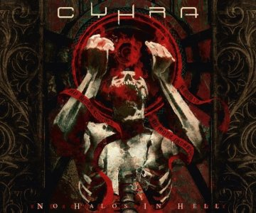 CYHRA Feat. Former IN FLAMES, AMARANTHE Members: 'Battle From Within' Lyric Video