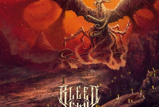 BLEED THE SKY: 'Serpent' Video Released