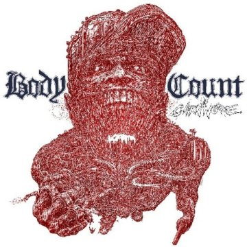 BODY COUNT Films 'Bum-Rush' Music Video