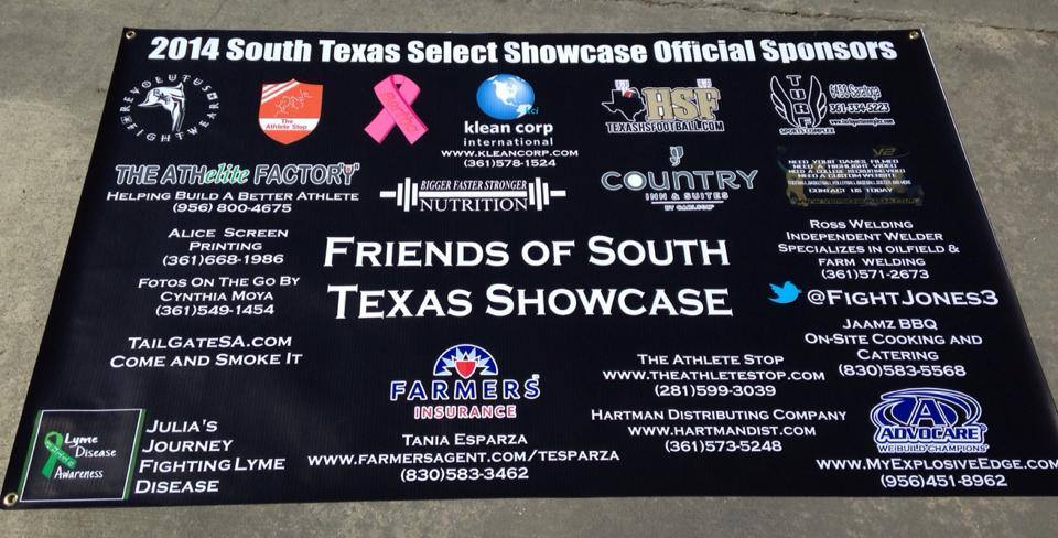 Friends of South Texas Showcase