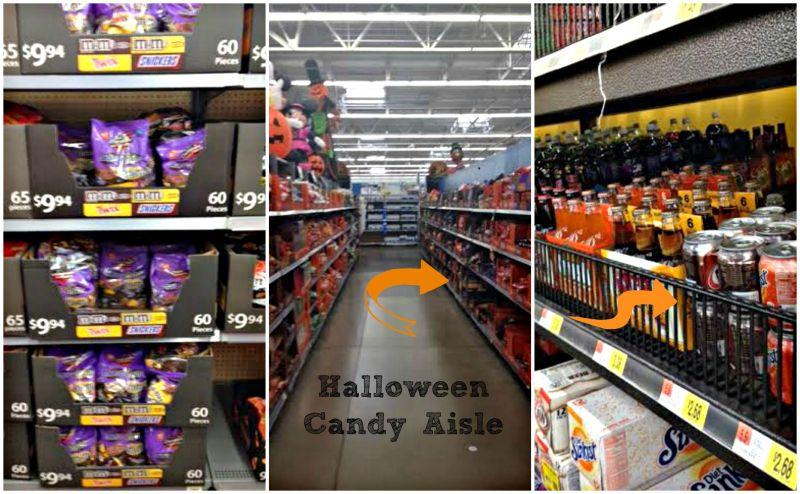 Large Of Walmart Halloween Candy