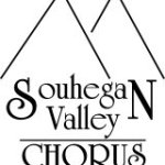 Souhegan Valley Chorus Logo
