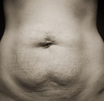 post pregnancy belly Women, Bellies, and Muffin Tops