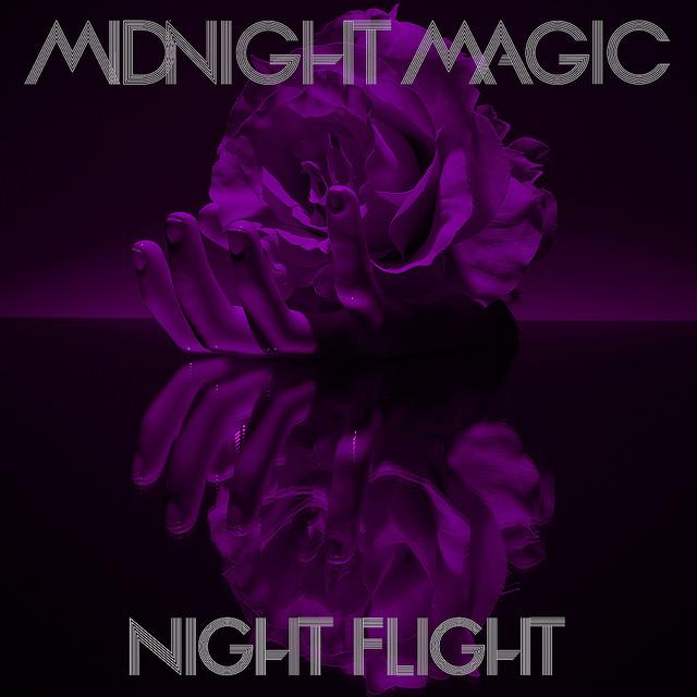 Night Flight!