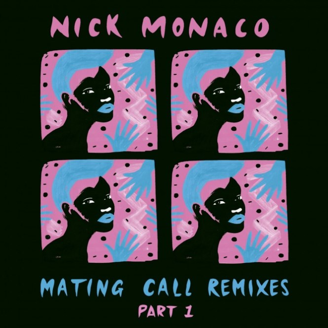 Mating Call Remixes!