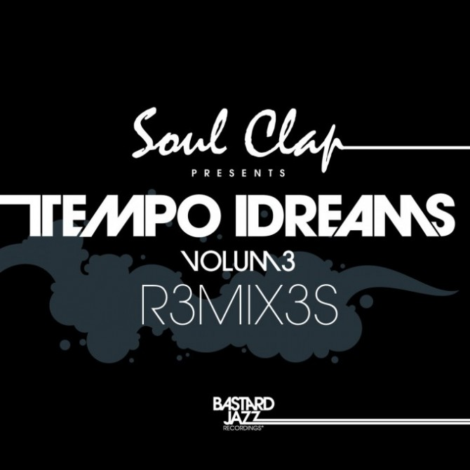 Tempo Dreams Volume 3 REMIXES!