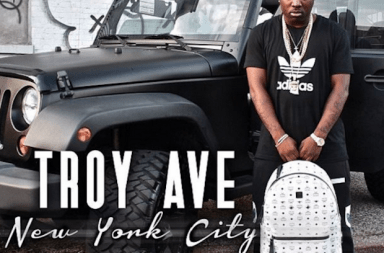 Troy Ave New York City