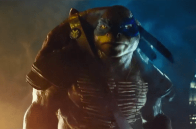 teenage mutant ninja turtles 2014 trailer and images