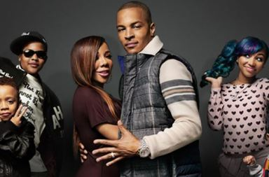 T.I & Tiny The Family Hustle Season 3 episode 1