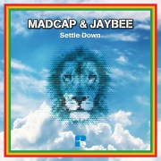 MADCAP JAYBEE- SETTLE DOWN 1400X1400