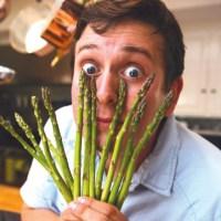 Vegan of the Month - Brian Patton (the Sexy Vegan)