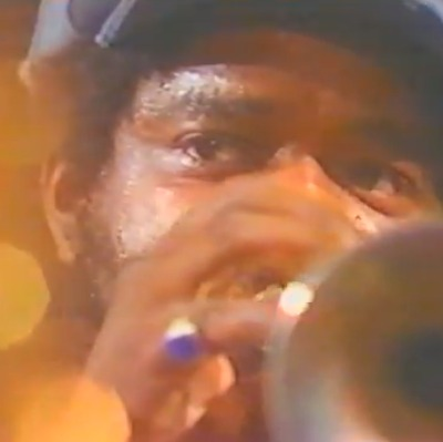 Donald Byrd Dominoes Live Wind Parade