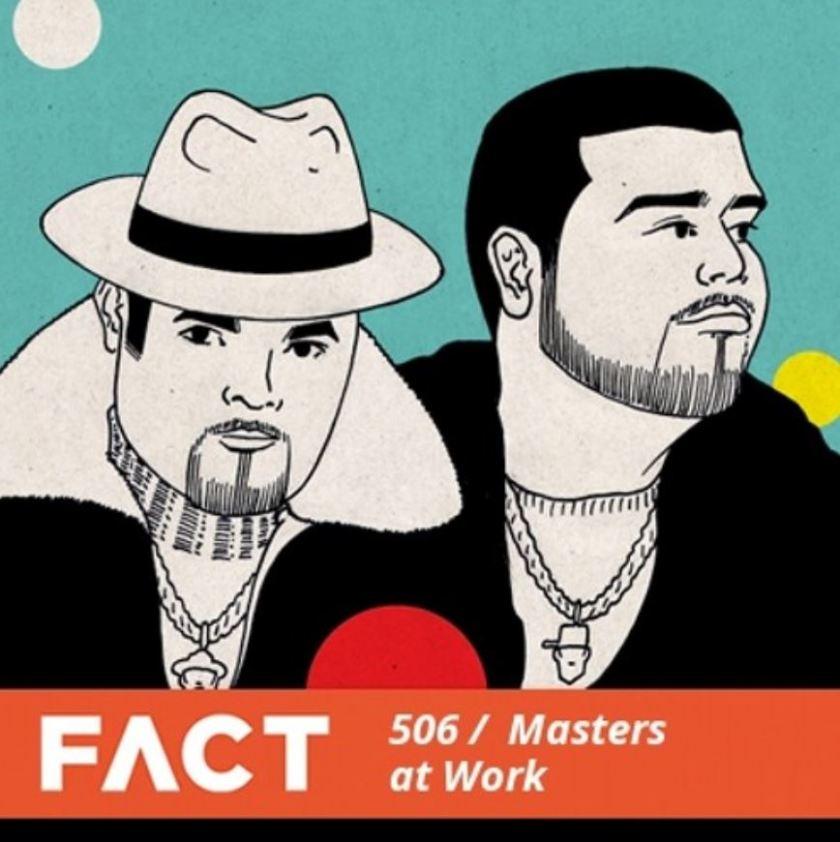 FACT Mix 506 - Masters At Work