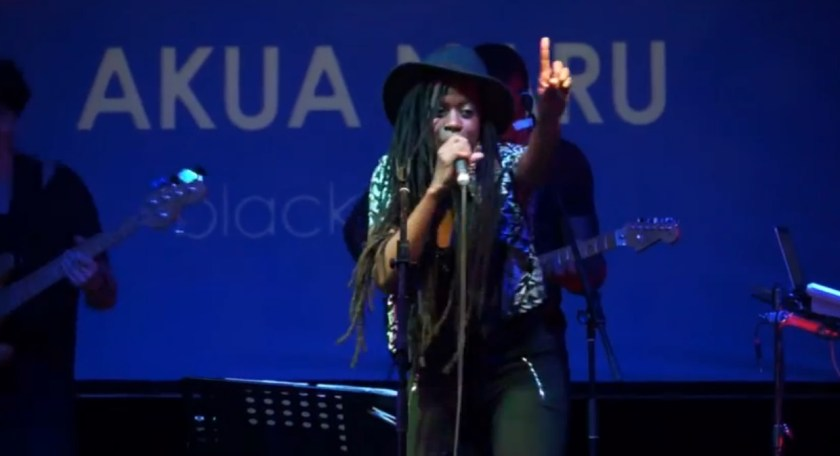 Akua Naru - GreenTown Jazz 2015 (Full concert)