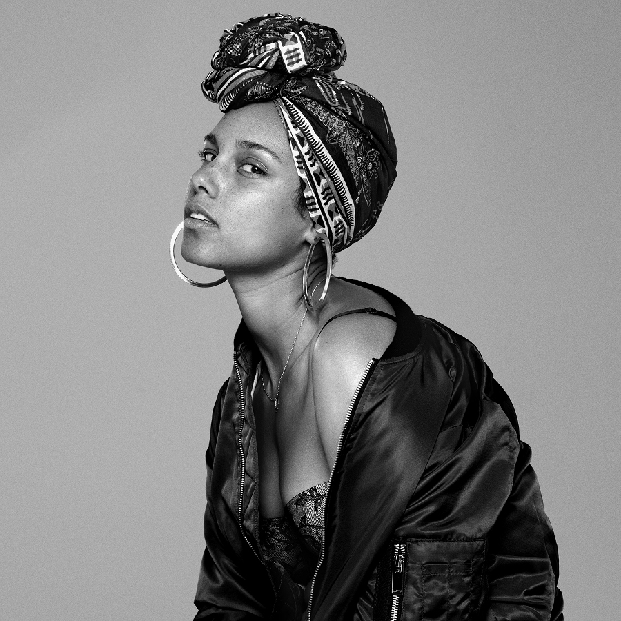 "Alicia Keys - das Video zur Single ""In Common"" ist da!"