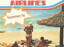 Closed Paradise AIRLINES Vol.2