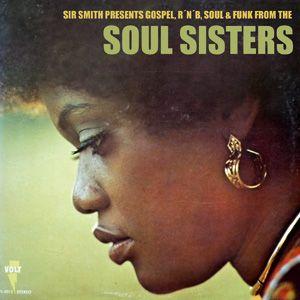 SOUL SISTERS // Mixtape