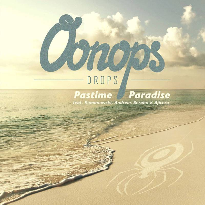 Oonops Drops – Pastime Paradise // free mixtape