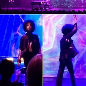 Piano & A Microphone (Prince's Final Show Atlanta 04/14/2016) // full audio stream