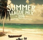 Summer League Dancehall Mix 2016 (explicit)