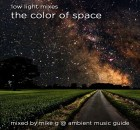 The Color Of Space cover