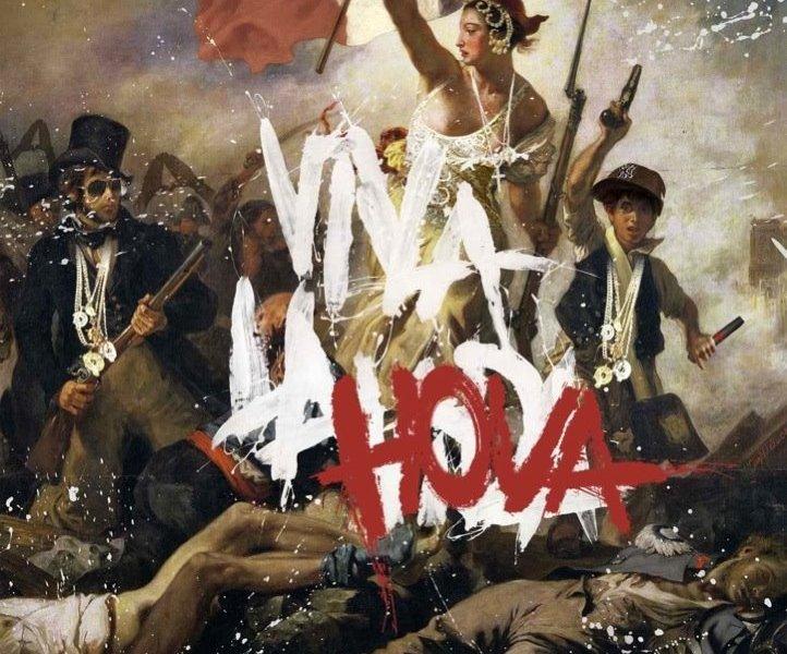 Viva La Hova Cover