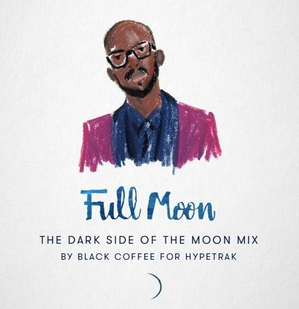 The Dark Side Of the Moon Mix by Black Coffee