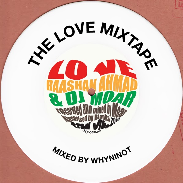 The LOVE Mixtape // free download