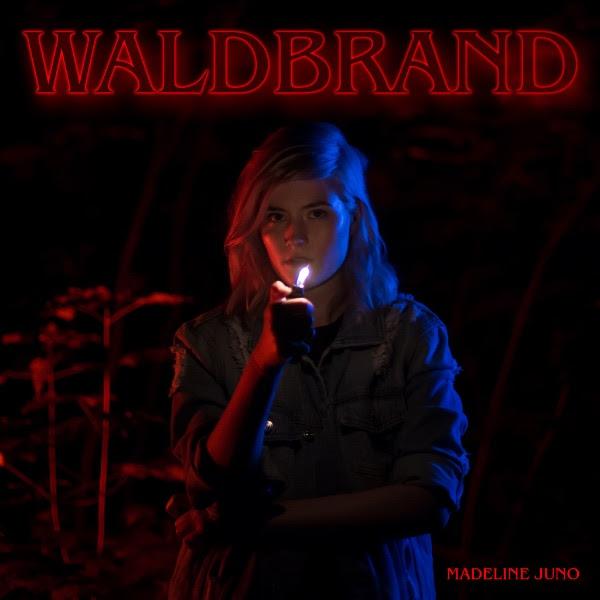 Madeline Juno - Waldbrand (EP-Release + Videopremiere + Tourdaten)
