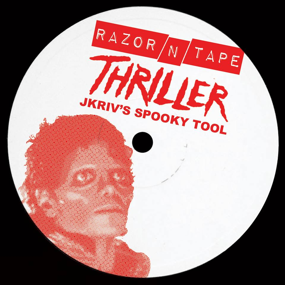 Thriller (JKriv's Spooky Tool) // free download
