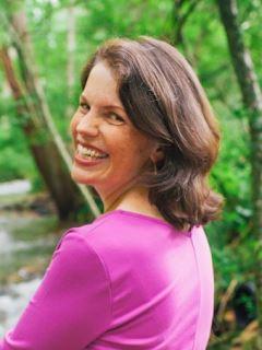 Sarah Loudin Thomas