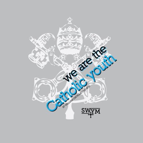 Catholic Youth Shirt Design