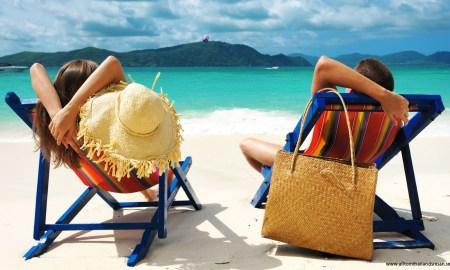 Вместе или порознь Как лучше отдыхать супругам