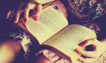 10 книг, которые стоит почитать в дороге