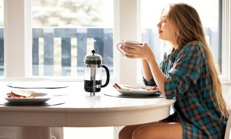 7 полезных вещей , которые делают здоровые люди каждое утро