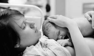 Письмо моему мужу после рождения наших детей