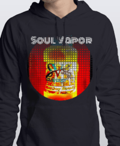 Monkey Circle Hoodie | Soul Vapor E Liquid Appael