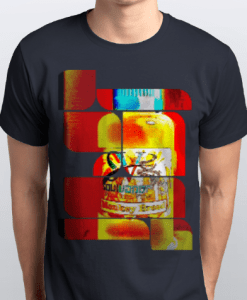 Picasso Men's Tee | Soul Vapor E Liquid Apparel