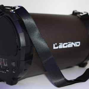 legend le-cs550 multimedia bluetooth speaker