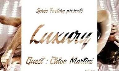LuxuryChloeMartini