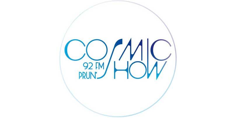CosmicShow