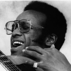 Bobby Womack; mid-1970s publicity photo; courtesy EMI Archives