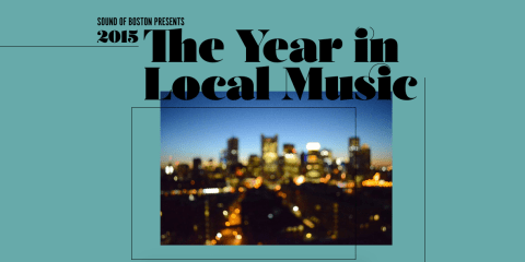 2015 Boston Music Magazine