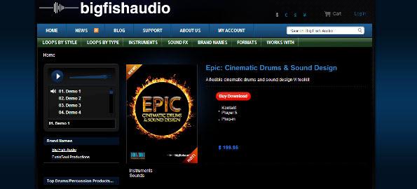 big_fish_audio_epic