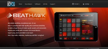 Review: UVI BeatHawk Mobile Music Production Studio for iPad