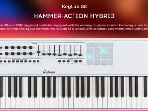 keylab88