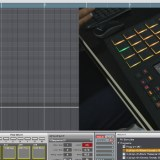 Akai MPC Touch: Demo of The Vault Expansion