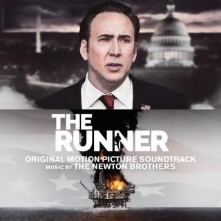 The Runner Song - The Runner Music - The Runner Soundtrack - The Runner Score